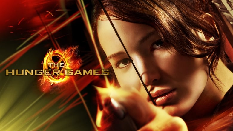 кадр из фильма Голодные игры