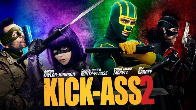 Kick-Ass+2
