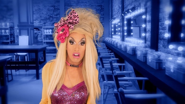 RuPaul: Carrera de drags: 6×13