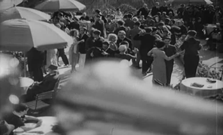 Imagem do Filme Êxtase