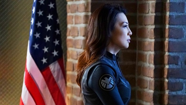 Marvel's Agents of S.H.I.E.L.D. saison 4 episode 15 streaming
