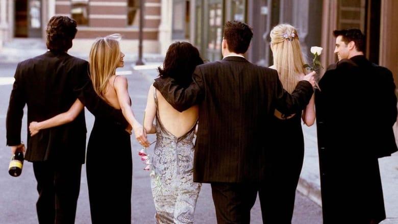 Friends Season 10 Episode 5 : The One Where Rachel's Sister Babysits