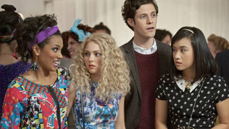 The Carrie Diaries: 1×3
