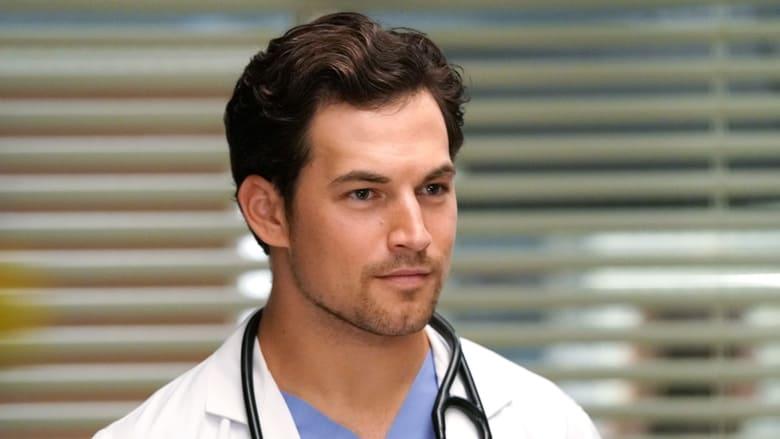 Grey's Anatomy: 14×3