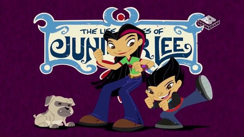 Juniper+Lee