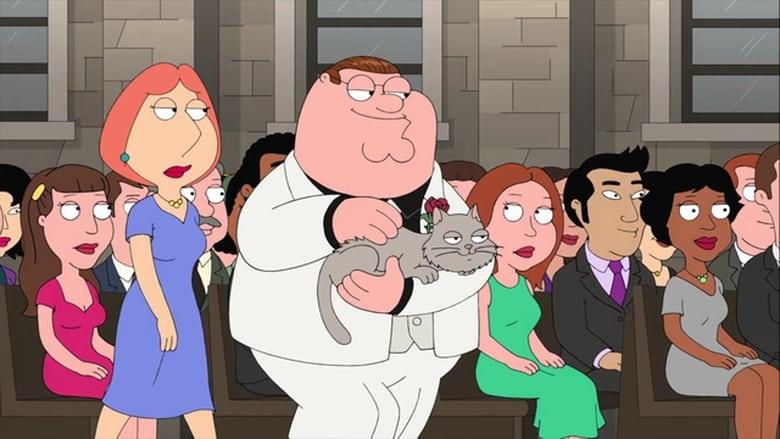 Family Guy Season 19 Episode 6