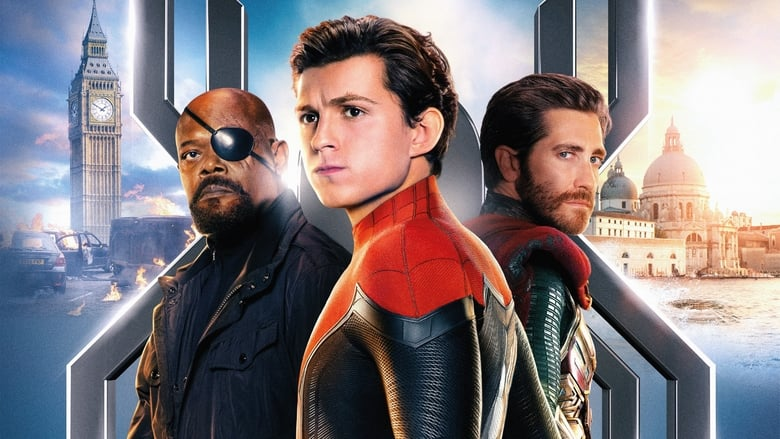 Spider-man Far From Home Watch Online