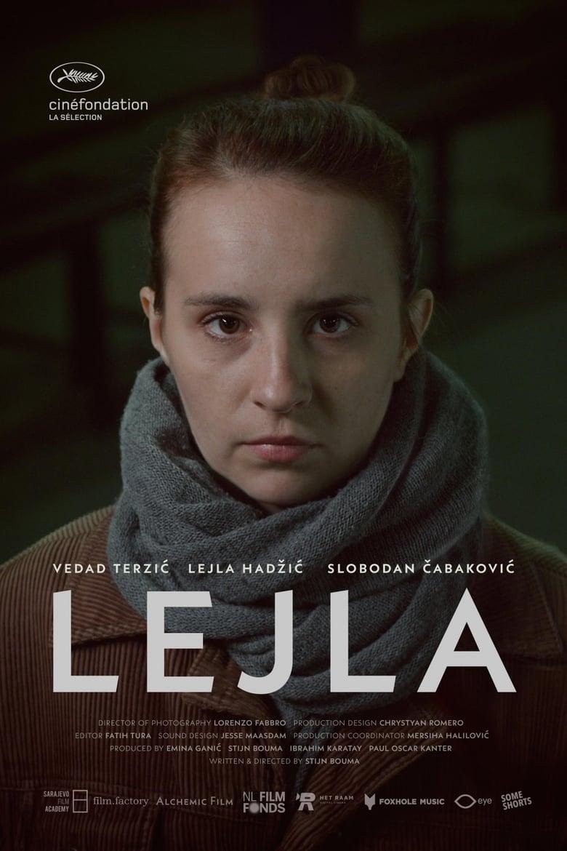 Leyla - poster