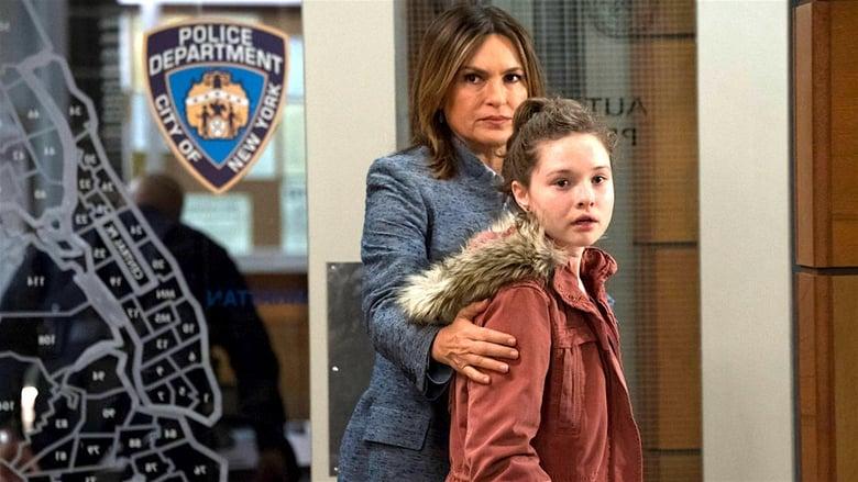 Law & Order: Special Victims Unit Season 20 Episode 13