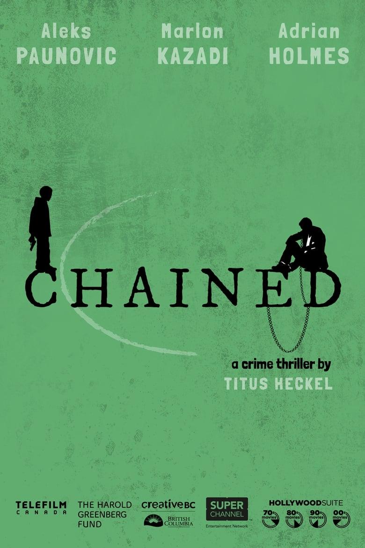 فيلم Chained 2020 مترجم
