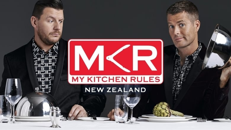 my kitchen rules new zealand tv series 2014 the