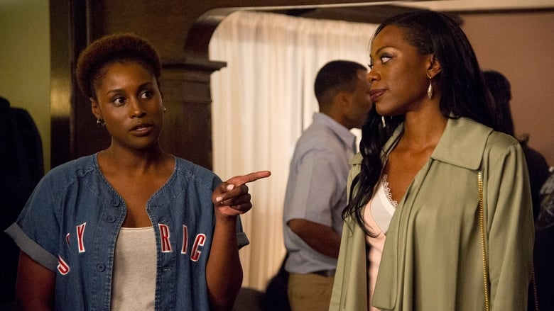Insecure: 1×3