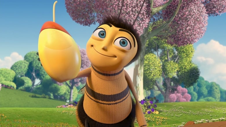 Bee+Movie