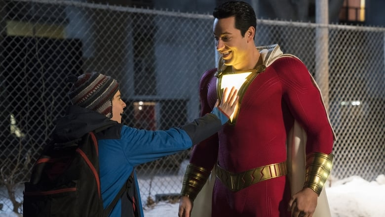 Shazam! Full Movie Streaming