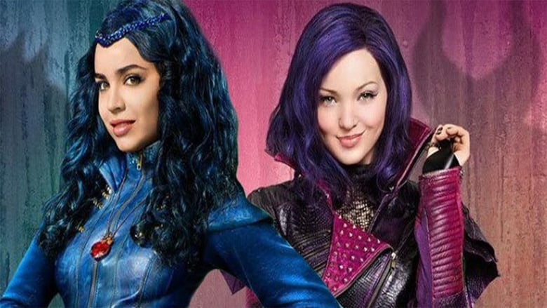 Descendants (Los descendientes) (2015)