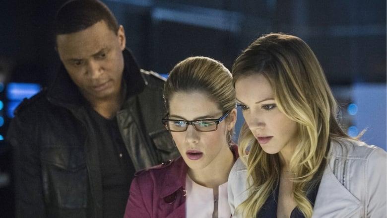 Arrow Season 3 Episode 21