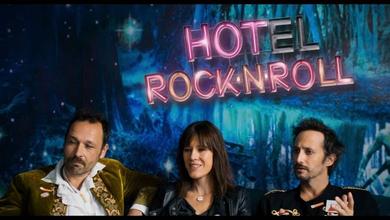 Filmnézés Hotel Rock'n'Roll Filmet