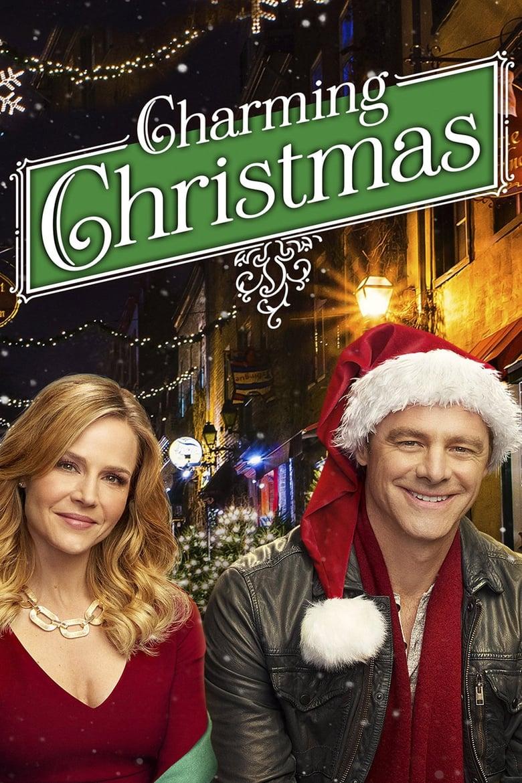 Εξώφυλλο του Charming Christmas