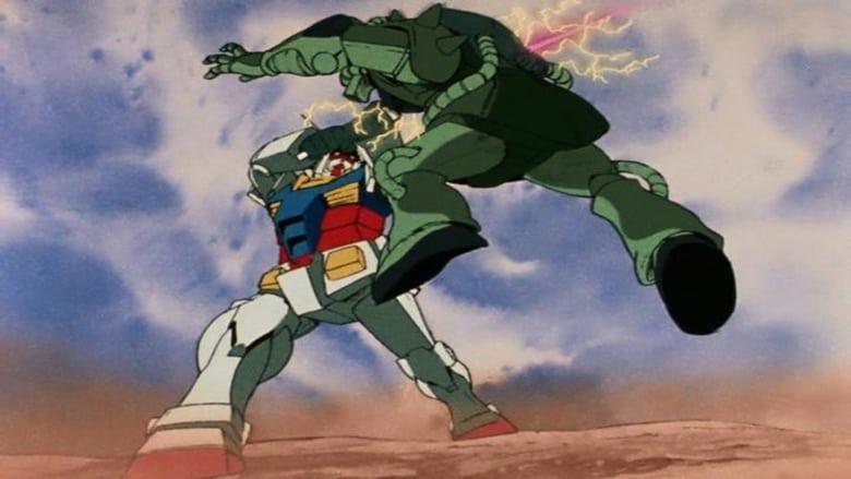 Mobile+Suit+Gundam+%3A+The+movie+2+-+Soldati+del+dolore