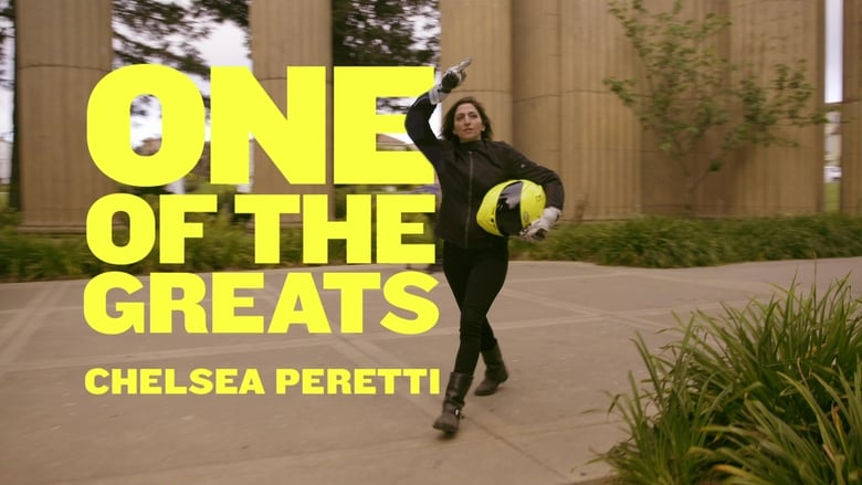 Chelsea+Peretti%3A+One+of+the+Greats