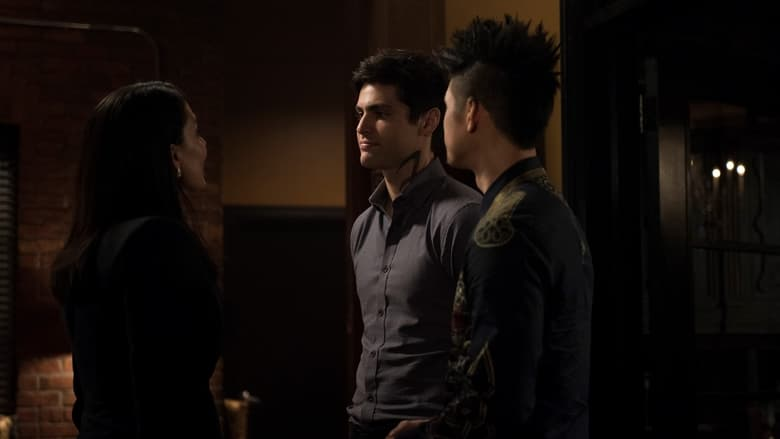 Shadowhunters 3×3
