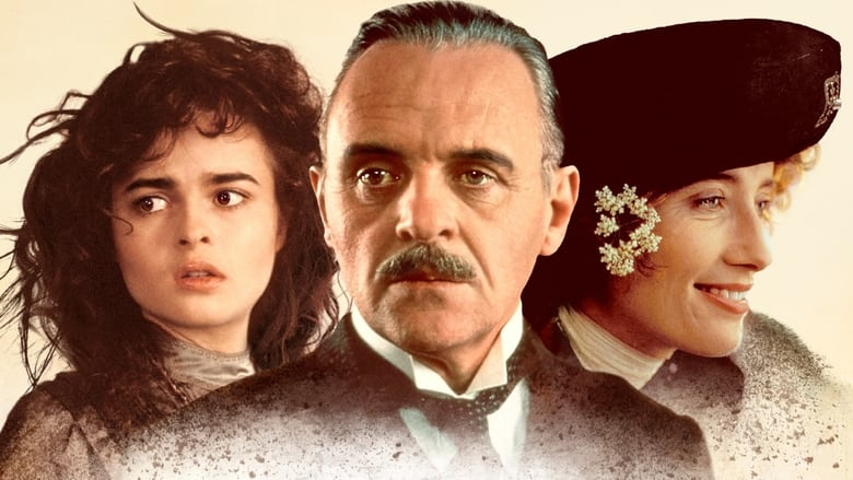 Voir Retour à Howards End en streaming vf gratuit sur StreamizSeries.com site special Films streaming