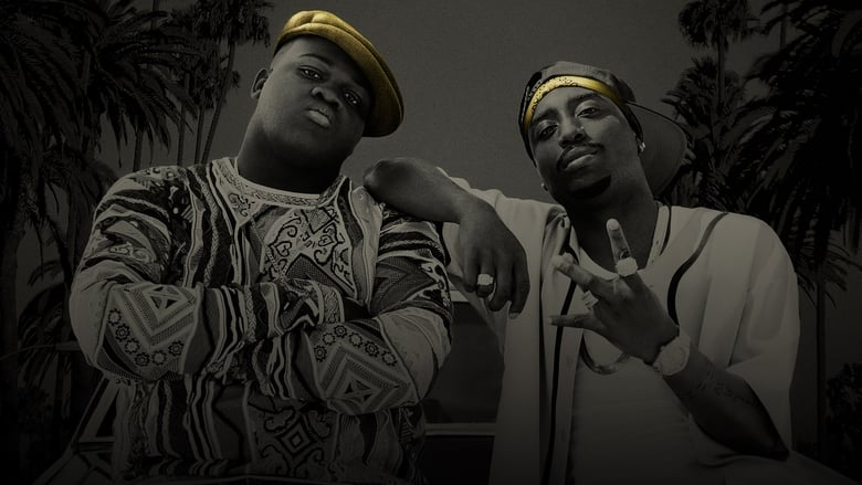 Unsolved: Asasinările lui Tupac și The Notorious B.I.G
