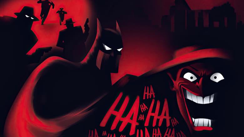 Batman%3A+La+Serie+Animata