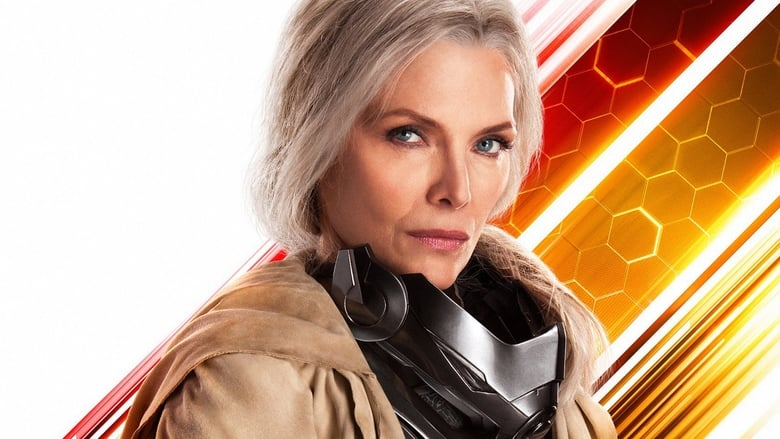 Ant-Man and the Wasp 2018 hd quickmovies