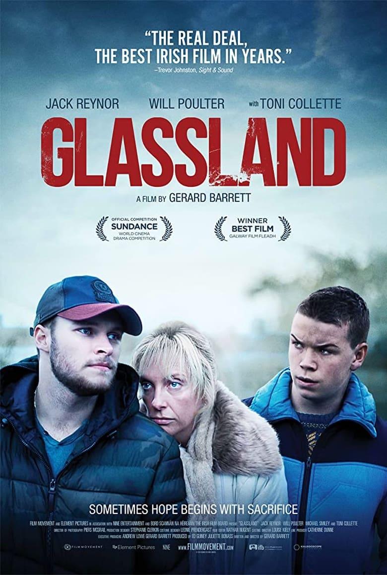 Glassland (2015)