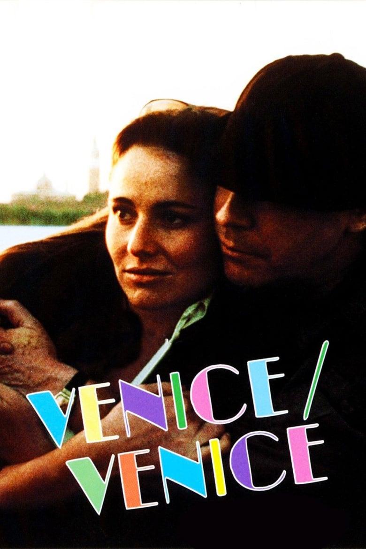 Εξώφυλλο του Venice/Venice