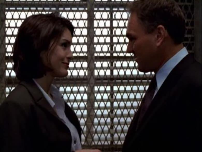 Law & Order: Special Victims Unit Season 1 Episode 8