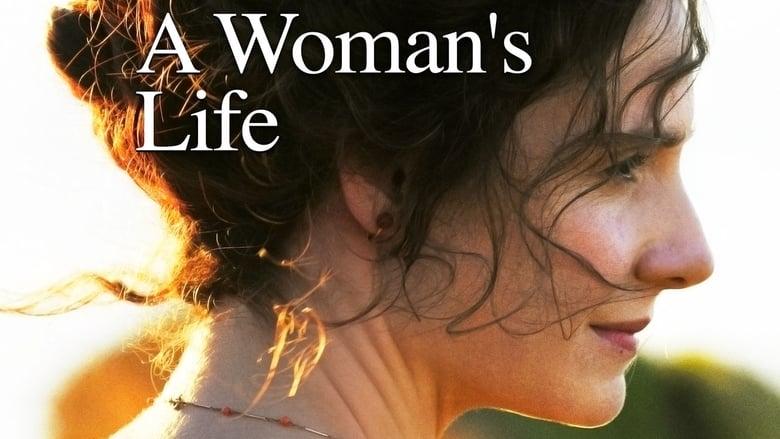 مشاهدة فيلم A Woman's Life 2016 مترجم اونلاين