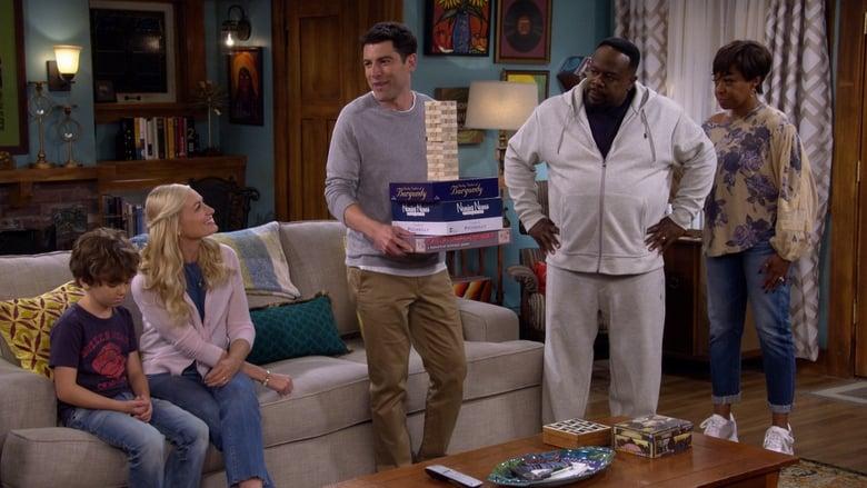 The Neighborhood Season 1 Episode 5