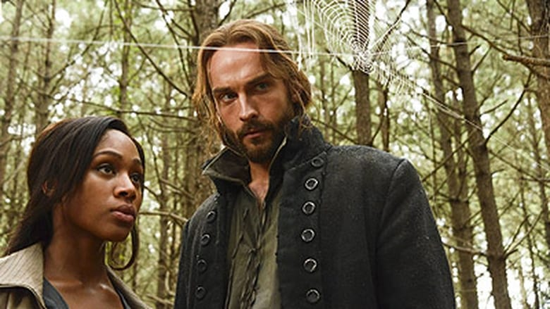 Ver Sleepy Hollow 1x4 Online Español Latino