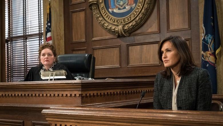 Law & Order: Special Victims Unit Season 16 Episode 19