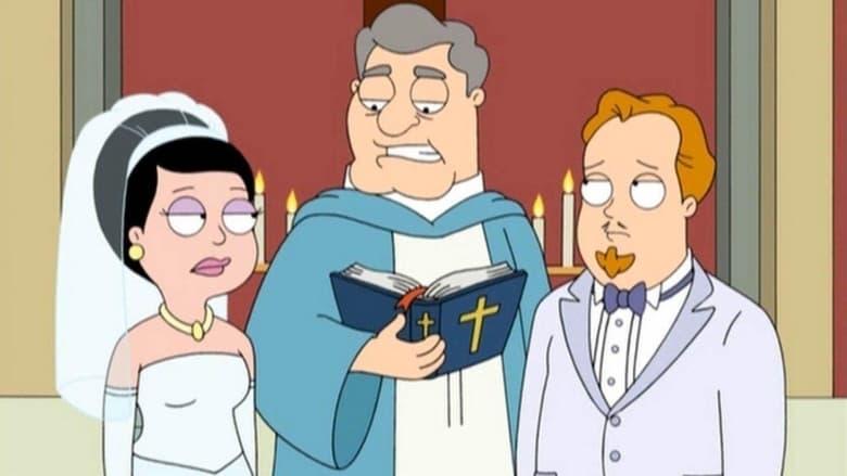 American Dad! Season 4 Episode 5