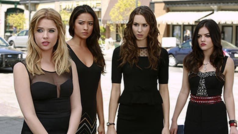 """pretty little liars 1 The #1 pretty little liars: the perfectionists source promos, sneak peeks, trailers and clips from freeform's pretty little liars: the perfectionists """"pr."""