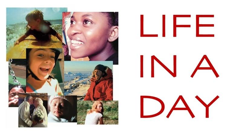 مشاهدة فيلم Life in a Day 2011 مترجم أون لاين بجودة عالية