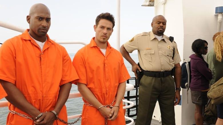 Psych Season 5 Episode 7