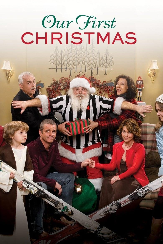 Εξώφυλλο του Our First Christmas