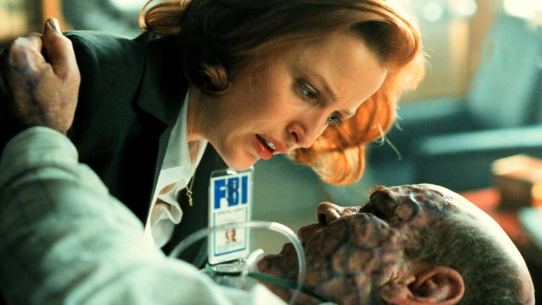 X failai / The X-Files (1999) 7 Sezonas EN