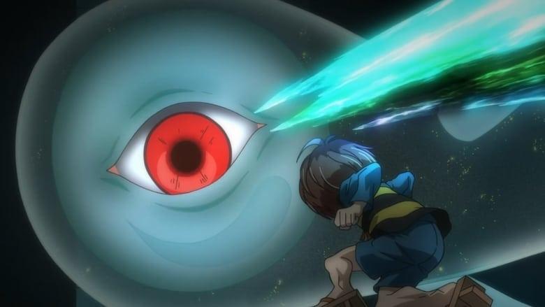 GEGEGE NO KITAROU Season  1   Episode 29