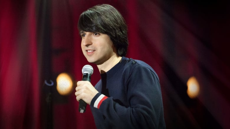 Film Demetri Martin: Live (At The Time) In Buona Qualità Hd 1080p