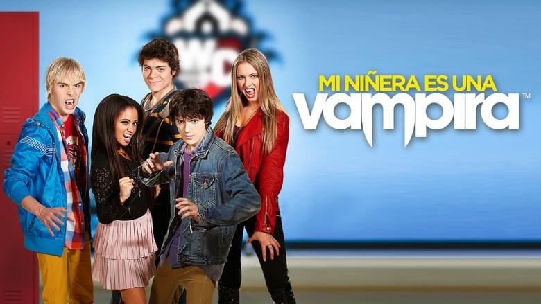 My+Babysitter%27s+a+Vampire