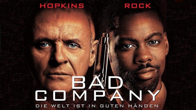 Bad Company – Κακές Παρέες