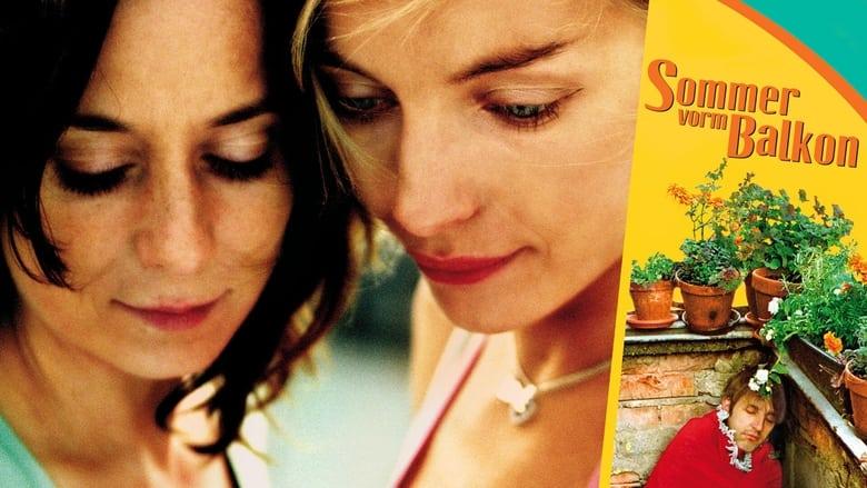 Filmszene aus Sommer vorm Balkon