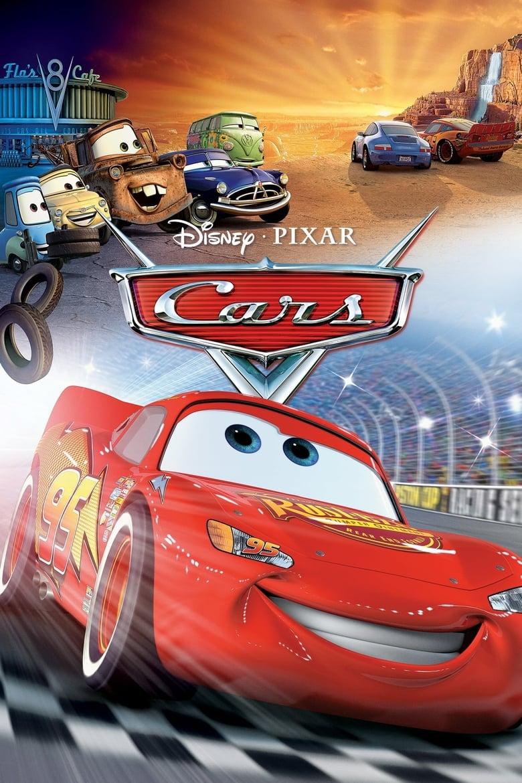 Cars - Animation / 2006 / ab 0 Jahre