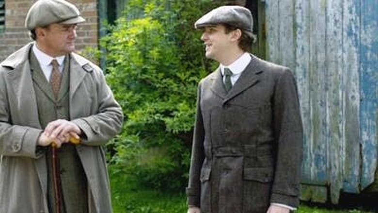 Downton Abbey Season 1 Episode 4