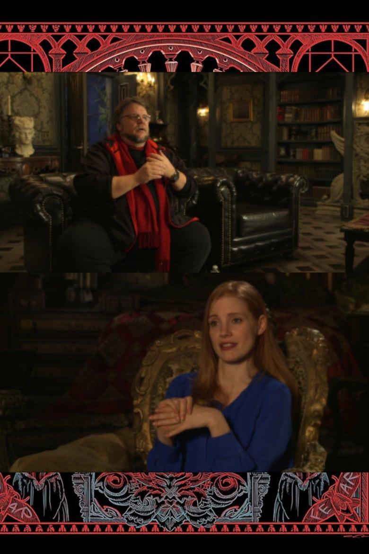 The House Is Alive: Constructing 'Crimson Peak' (2019)
